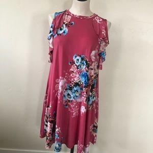 Bellamie Dress L